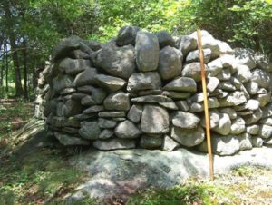 Turtle Cairn