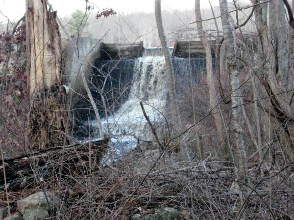Old Woodville Bridge