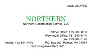 Northern Construction Services