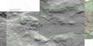 Canonchet Preserves in Lidar