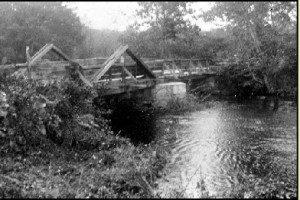 Westerly/Hopkinton Old Meeting House Bridge Picture from Rick Prescott