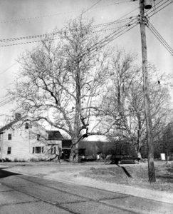Gen. Thurston Mansion c. 1969