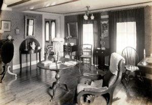 Gen. Thurston North Great Room