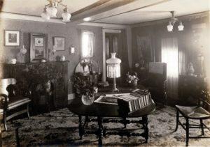 Gen. Thurston Great Room