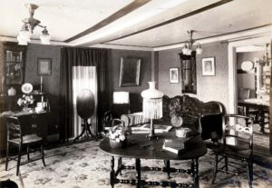 Gen. Thurston's Great Room