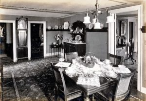 Gen. Thurston Dining Room