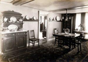 Gen. Thurston Dining Room
