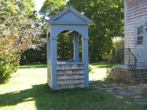Gen. Thurston Well House