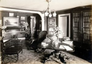 Gen. Thurston South Great Room