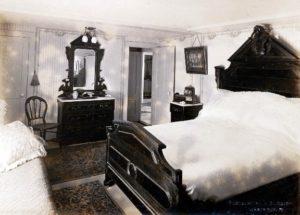 Gen. Thurston Kitchen Chamber