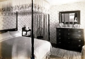Gen. Thurston South Bedroom