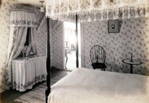 Gen. Thurston South Bedroom