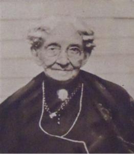 Hannah Matteson